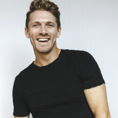 Justin Gerhard