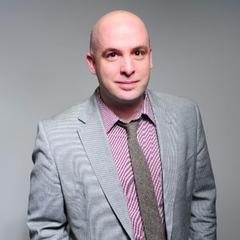 Scott Benzie