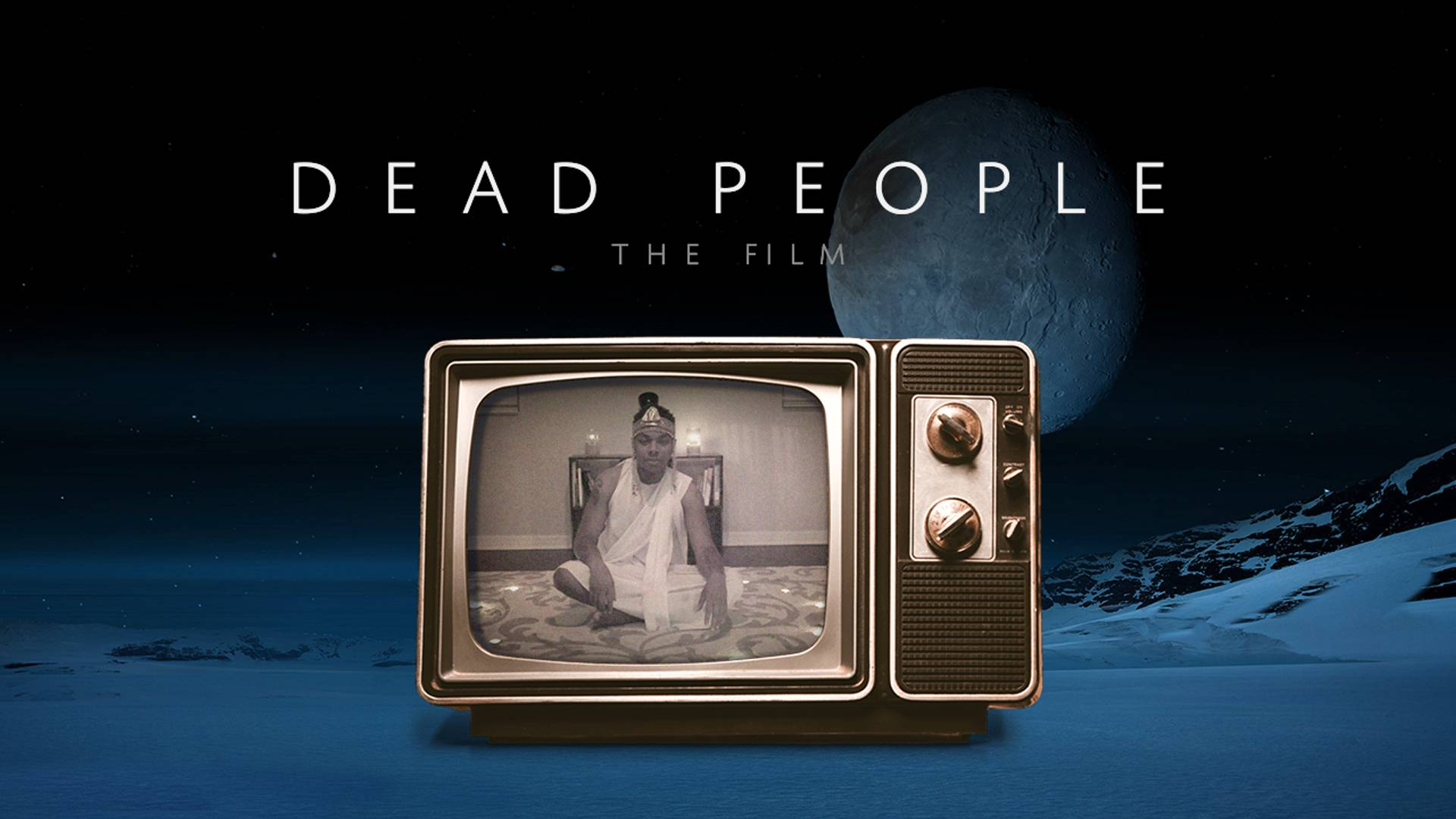 dead people - the film
